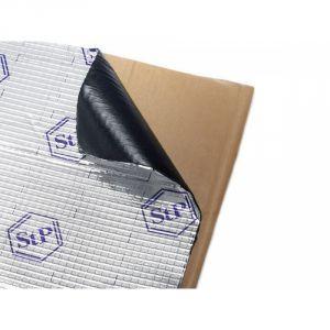 StP Вибропласт Silver 3мм (стандартный лист)